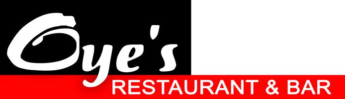 Oye's